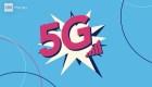 5G, la red inalámbrica de próxima generación