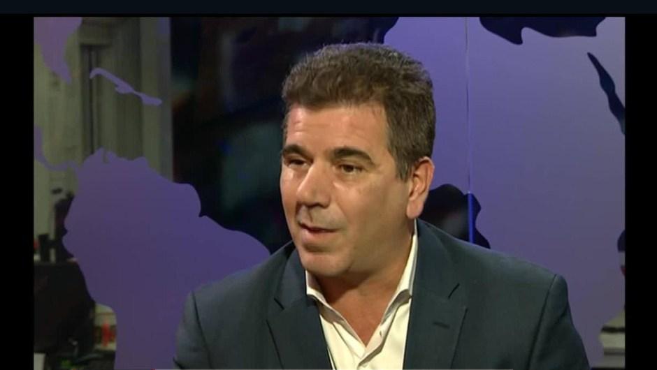 """Ritondo: """"Hay corrupción en la policía de la provincia de Buenos Aires"""""""