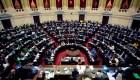 Las posturas en el debate por la despenalización del aborto