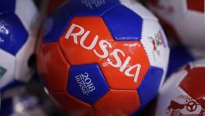 El Mundial de fútbol y la seguridad cibernética