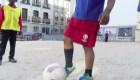 El club de fútbol que une a más de 30 nacionalidades