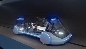 Elon Musk construirá tren de alta velocidad en Chicago