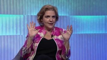 Lo que le ha gustado de Trump a Pilar Rahola