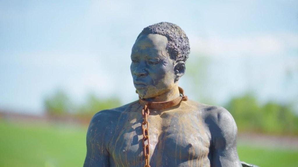 El monumento que honra a las víctimas del terror racial en EE.UU.