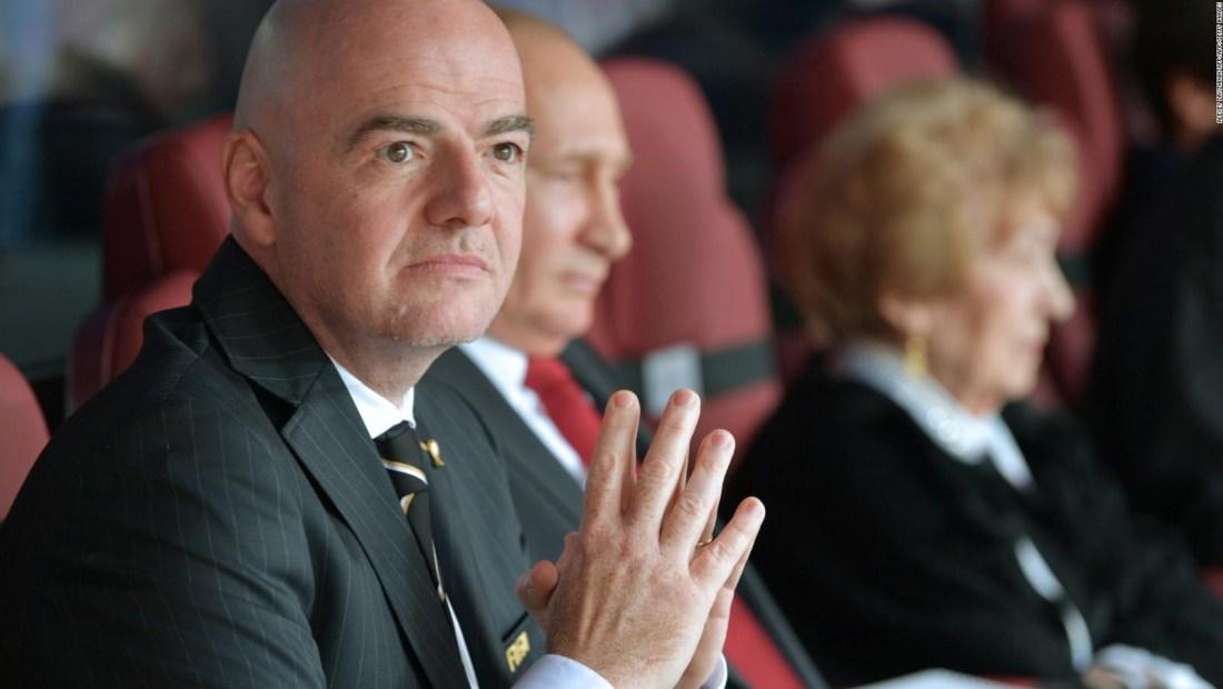 ¿Se puede confiar en la FIFA actualmente?