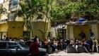 17 muertos en club nocturno en Caracas: lo que sabemos