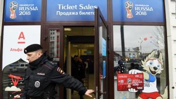 ¿Qué países compraron más boletos para los partidos del Mundial?