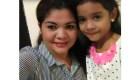 Niños inmigrantes lloran al ser separados de sus padres
