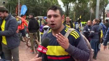 """Colombianos: """"No podemos iniciar un Mundial con James en la banca"""""""