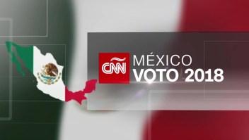 México decide: La cobertura completa en CNN en Español