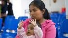 Sada Solana: México está siendo proactivo defendiendo a migrantes