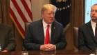 Trump: Vamos a firmar algo para mantener a las familias unidas