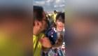 Las polémicas de los hinchas colombianos en el Mundial