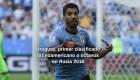 #MinutoCNN: Uruguay clasifica a octavos en Rusia 2018