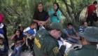 ¿Qué pasará con las familias separadas en la frontera?