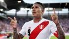 Conoce a Paolo Guerrero, el mayor goleador de Perú