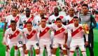 La historia Mundialista de Perú