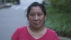 """Madre separada de su hijo: """"Como un cuchillo en el pecho"""""""