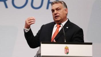 Hungría: hay que frenar la llegada de migrantes