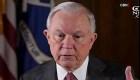 Sessions asegura que está trabajando en un control inmigratorio compasivo