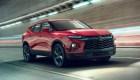 ¿Podría la nueva Blazer de Chevrolet desilusionar?