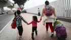 Salvadoreños emigran por crisis socioeconómica: analista Rick Jones