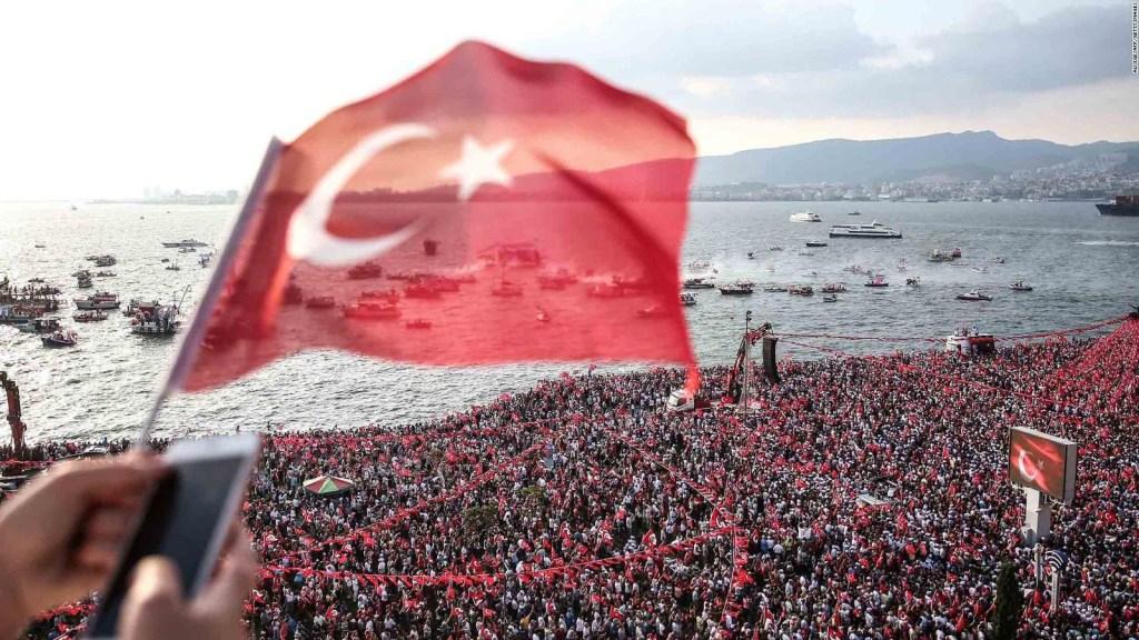 Elecciones anticipadas en Turquía podrían ser contraproducente