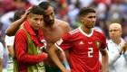 """Mehdi Benatia: """"Estoy muy orgulloso de mi Selección"""""""