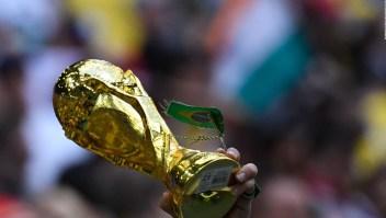 Brasil, el único país que ha estado en todos los Mundiales