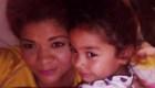Esta familia está aún separada, a pesar del decreto de Trump