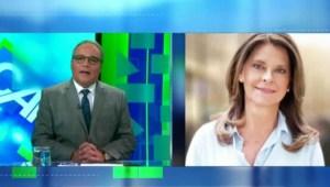 El Apunte de Camilo Egaña sobre Marta Lucía Ramírez (Vicepresidenta electa de Colombia)