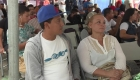 Historias de nicaragüenses que piden refugio en Costa Rica