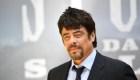 Benicio del Toro: Si fuera un niño de tez blanca, tal vez no sería lo mismo