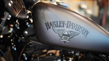 #LaCifraDelDía: Las Harley Davidson costarían US$ 2.200 más