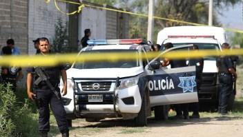 120 políticos asesinados en la campaña en México