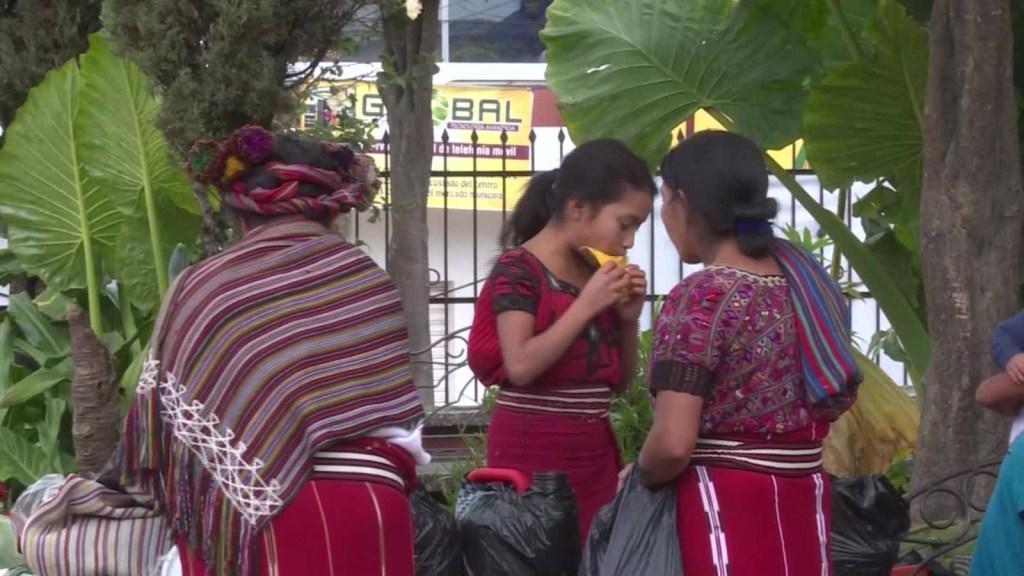 El caso de la familia guatemalteca que quedó dividida en tres