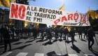 Pablo Micheli dice que el modelo económico de Cristina Fernández era mejor