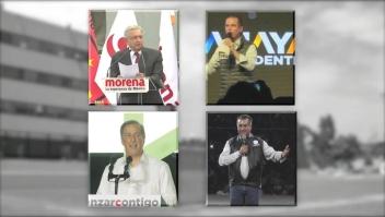 ¿Cuál problema en México debe ser prioridad para el futuro presidente?