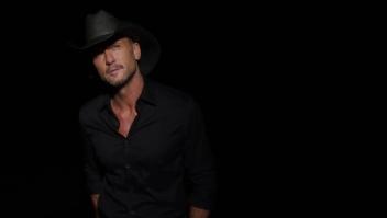 """Nunca te olvides de amar"", Tim McGraw debuta en español"