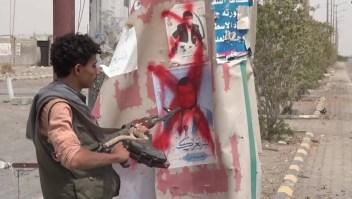 CNN se adentra en la batalla por Hodeida, Yemen