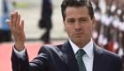 ¿Qué México deja Peña Nieto?