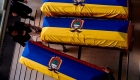 """Ecuador espera cuerpos de periodistas de """"El Comercio"""""""