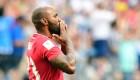 #ElDatoMundialista: Panamá marca su primer gol