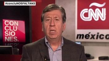 ¿Abandonó el gobierno ecuatoriano a los periodistas de El Comercio?