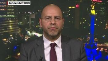 Consejero electoral del INE México: No descartamos ataques cibernéticos