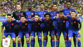 """Así es la historia de los """"cafeteros"""" en la Copa del Mundo"""