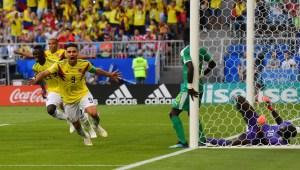Juan Pablo Ángel: El seleccionado colombiano es de un grupo valiente y fuerte
