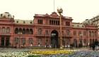 Gobierno argentino insiste con nuevas propuestas para una reforma laboral