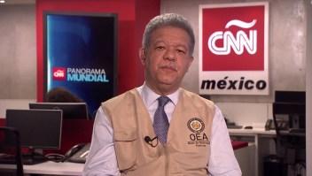 OEA confía en que hay seguridades para evitar hackeo electoral en México