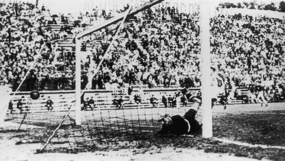 En 1934 Italia fue la huésped del Mundial y también la ganadora. (Crédito: Keystone/Getty Images)